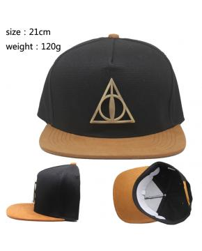 Harry Potter Cap Deathly Hallows Hat