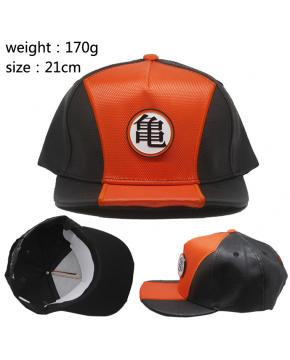 Dragon Ball Turtle New Style Hat