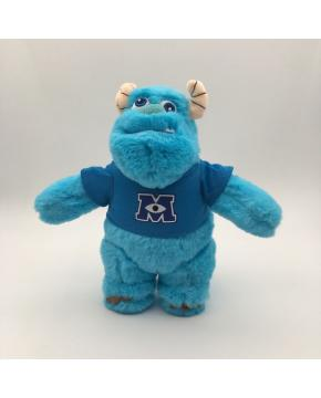 Monsters University Plush 26cm Sullivan